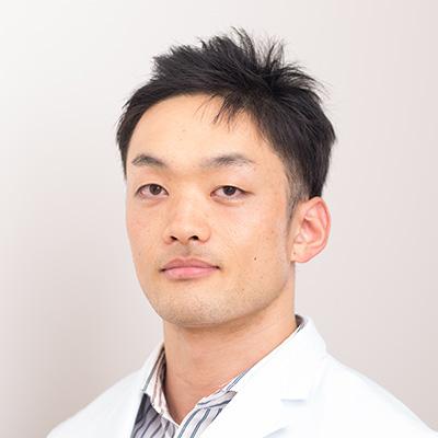 山本 康博 先生