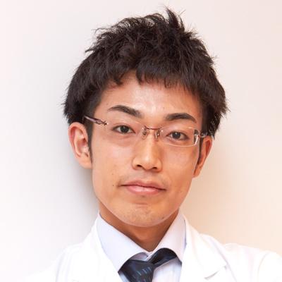 前田 裕斗 先生